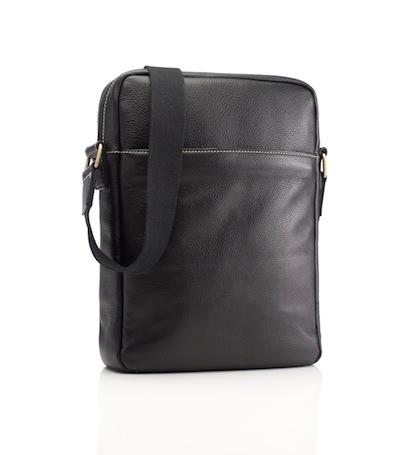 TestSacCorbin 001 Test du sac Corbin de Marshall Bergman pour iPad (149€)