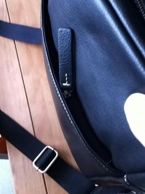 TestSacCorbin 018 Test du sac Corbin de Marshall Bergman pour iPad (149€)