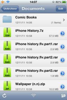 UnArchiver Les bons plans de lApp Store ce jeudi 5 janvier 2012
