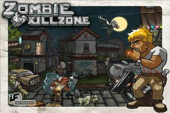 Zombie killzone Les bons plans de lApp Store ce jeudi 12 janvier 2012