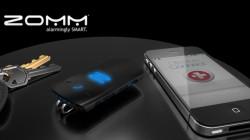 article ces vendredi Lifestyle Zomm e1326472925690 Accessoires iPhone : La revue du CES 2012 de ce vendredi par App4phone