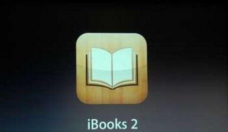 ibooks2 Le résumé de la keynote Apple du 19 janvier 2012