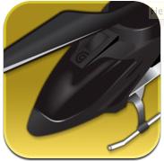 icon1 Concours : 2 hélicoptères Griffin Helo TC, commandés via iPhone, à gagner (38€)
