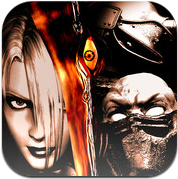 icon3 Soul Calibur : Cest aussi sur lApp Store désormais