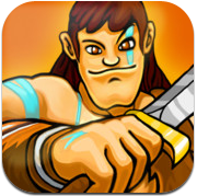 icone Dungeon Crawlers : Un RPG complet et plein d'humour (1,59€)