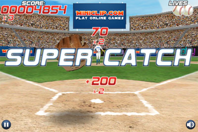 pbc 2 Test de Pro Baseball Catcher sur iPhone (gratuit)