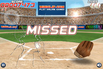 pbc 3 Test de Pro Baseball Catcher sur iPhone (gratuit)