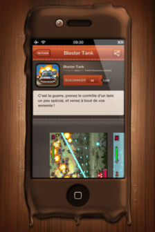 Applivore 2 Applivore : Dévorez lApp Store et découvrez de nouveaux bons plans