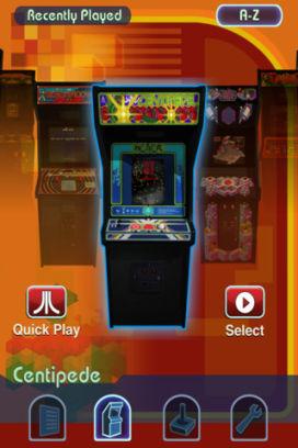Atari Les App4Tops de la semaine 7 : nos coups de coeur