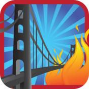 Burning Bridges Test de Burning Bridges : Les ponts brûlent trop vite...(Gratuit)