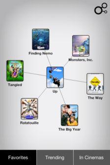 Discovr movies Les bons plans de lApp Store ce vendredi 24 février 2012