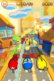 Flick Pig Les bons plans de lApp Store ce samedi 4 février 2012