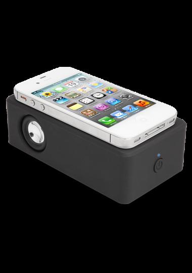 IFZ BOOST ifz boost blk Boost Speaker de Zagg : un haut parleur mystérieux