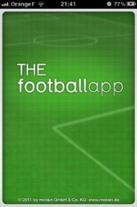 IMG 0090 199x300 THE Football App : Suivez votre équipe favorite partout ! (Gratuit)