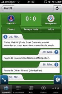 IMG 0094 199x300 THE Football App : Suivez votre équipe favorite partout ! (Gratuit)