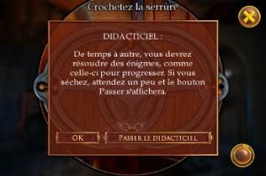 IMG 0134 300x199 Royal Trouble   Hidden Adventures : Observation et réflexion requises (Gratuit, mouais...)