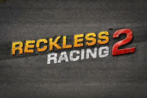 IMG 0459 300x200 Test de Reckless Racing 2 : le plaisir à létat pur ! (3,99€)