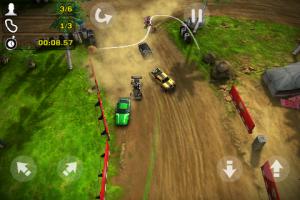 IMG 0461 300x200 Test de Reckless Racing 2 : le plaisir à létat pur ! (3,99€)