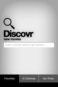 IMG 0466 200x300 Test de Discovr movies, ou comment agrandir votre cinémathèque (1,59€)