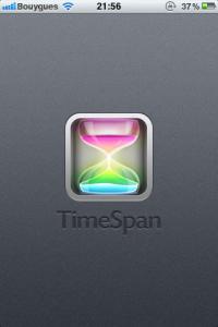 IMG 0501 200x300 Test de TimeSpan : 3,2,1, Cest lheure !