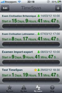 IMG 0503 200x300 Test de TimeSpan : 3,2,1, Cest lheure !