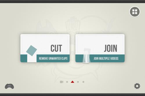 IMG 0820 500x333 Test de Game Your Videos : un mutant du montage portable ! (1,59€)