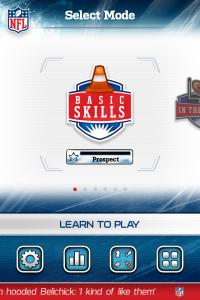 IMG 1357 200x300 Test de NFL Kicker!   Serez vous le meilleur tireur?