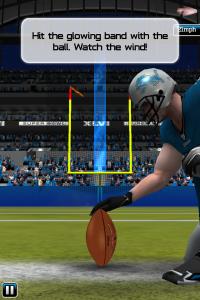IMG 1362 200x300 Test de NFL Kicker!   Serez vous le meilleur tireur?