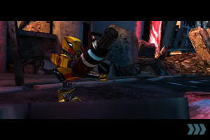 IMG 1409 300x200 Test dEpoch   Un Infinity Blade version Robots ?