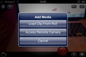 IMG 1493 300x200 Test de Video Camera   Un montage vidéo réussi en quelques minutes