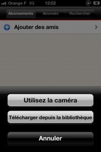 IMG 1527 200x300 Test de Social Cam   Lère de la vidéo sociale? (gratuit)