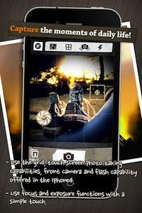Magic Hour Camera Les App4Tops de la semaine 6 : nos coups de coeur