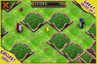 Maze magic Les bons plans de lApp Store ce dimanche 11 mars 2012