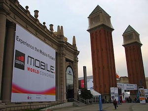 Mobile Word Congress 1