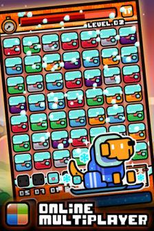 Piyo Blocks 2 Les bons plans de lApp Store ce samedi 18 août 2012