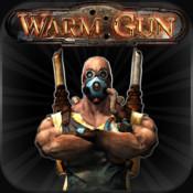 Test WarmGun Test de Warm Gun, un FPS avec des cowboys du futur