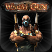 Test WarmGun Test de Warm Gun, un FPS avec des cowboys du futur