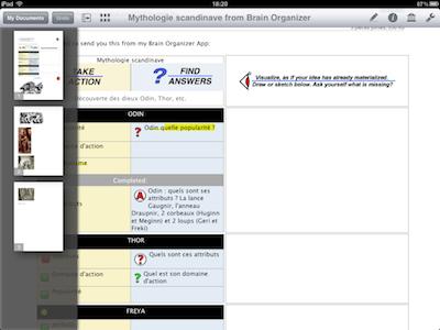 TestPDFPen 005 Test de PDFPen : Un nouvel outil pour travailler vos PDF sur iPad (7,99€)