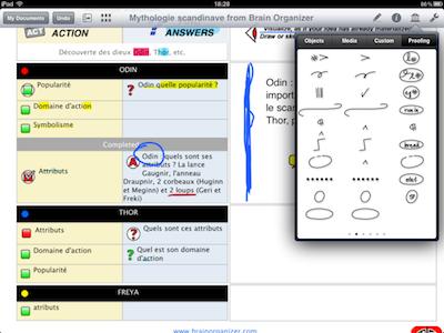 TestPDFPen 013 Test de PDFPen : Un nouvel outil pour travailler vos PDF sur iPad (7,99€)