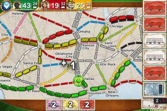 Ticket To Ride Les bons plans de lApp Store ce jeudi 9 février 2012