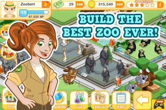 Tiny Zoo 1 Tiny Zoo : Créez votre propre Zoo en ligne (gratuit)