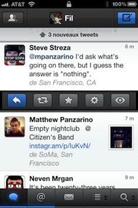TweetBot1 Le célèbre et très bon TweetBot passe en 2.0 (2,39€)
