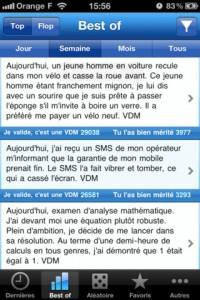 VDM 200x300 Les App4Tops de la semaine 8 : nos coups de coeur
