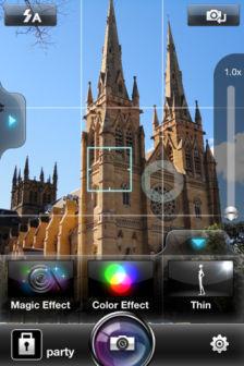 Wow Camera Les bons plans de lApp Store ce samedi 5 mai 2012