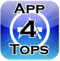 app4tops Les App4Tops de la semaine 7 : nos coups de coeur