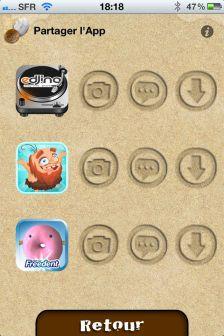 apppromos 1 Concours : 100€ de cartes iTunes à gagner avec Apps Promos !