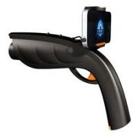 article Xappr gun une1 e1328982712680 Le Xappr Gun décuple le pouvoir de la réalité augmentée