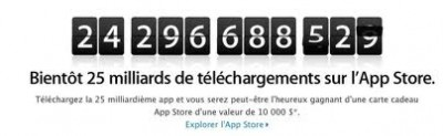 article concours Apple