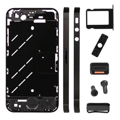 chassistotal Réapprovisionnement de la boutique App4Shop : coques, châssis, façades...