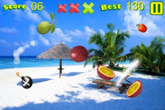 fruit salad Les bons plans de lApp Store ce mercredi 29 février 2012